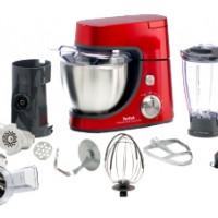 Кухонная машина Tefal qb504g38