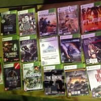 Лицензионные игры PS3 / PS4 / Xbox One / Xbox 360